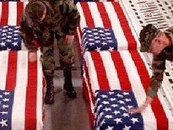 Новость на Newsland: В войнах в Персидском заливе погибло 73,846 солдат США