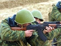 Новость на Newsland: В российской армии изменили подход к гигиене