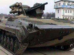 Новость на Newsland: При капремонте военной техники в Саратове похитили 266 млн
