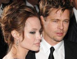 У Анджелины Джоли и Брэда Пита могут отнять приемную дочь Захару