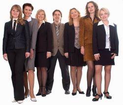 Принципы построения команды – равенство, ответственность и правильное разделение компетенций