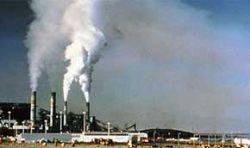 Названы главные загрязнители воздуха в мире
