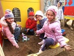 Детский сад онлайн в Челябинске: теперь родители могут постоянно видеть своих детей