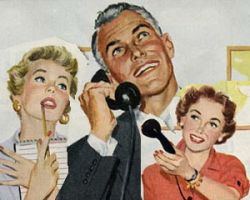 К 2011 году изустная реклама обещает стать общепризнанной областью маркетинга