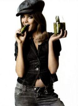 Самые стильные персоны 2007 года по версии Harper's Bazaar (фото)