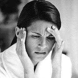 Половина россиян страдает головными болями