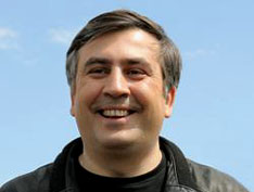 Михаил Саакашвили снял все ограничения на политическую деятельность