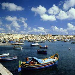 Финны будут выдавать визы на Мальту