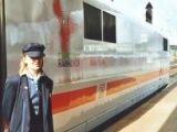 Скоростные поезда соединят Прагу и Мюнхен