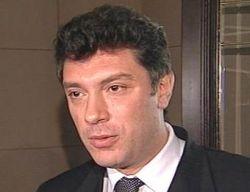 Сайт Newtimes.ru был взломан перед трансляцией на нем on-line конферении с Борисом Немцовым