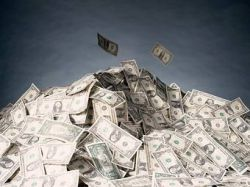 Экономика США потеряет из-за кризиса два триллиона долларов