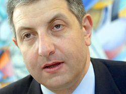 Премьер-министр Грузии Зураб Ногаидели подал в отставку