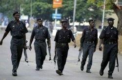 Полиция Нигерии предпочитает убийство аресту