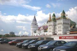 На месте Измайловского рынка в Москве будет построен общегородской центр
