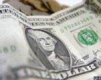 На Forex и ММВБ для доллара установился неспокойный климат