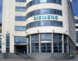 Суд оштрафовал Siemens на €201 млн. за взятки чиновникам