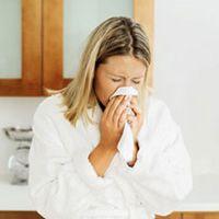 Эпидемия гриппа этого сезона стартует уже через две недели
