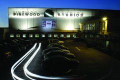 Британская киностудия Pinewood Shepperton построит себе Голливуд