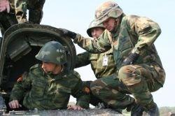Из армии США в этом году дезертировали 5 тысяч солдат