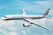 «Ильюшин Финанс» поставит в Иран 30 самолетов Ту-204-100