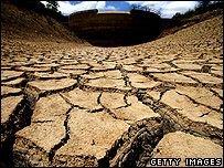 Эксперты ООН: климат может измениться необратимо