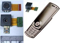 Samsung сделает 8 Мп стандартом для телефонов