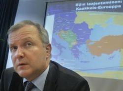 Евросоюз решит судьбу Косово, без России и Америки