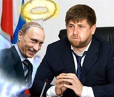 Рамзан Кадыров похвалил Владимира Путина за мир, а Адольфа Гитлера за войну