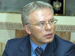 Вячеслав Фетисов: Игры в Сочи будут следовать самым строгим стандартам антидопинговой борьбы