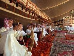 Минздрав Саудовской Аравии: каждый четвертый житель страны болен диабетом