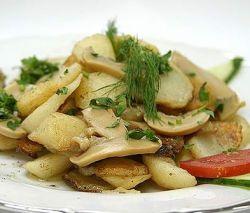 Зимой картофель опасен для здоровья