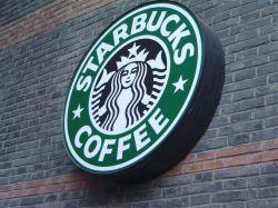 Starbucks впервые прибегла к рекламе на телевидении