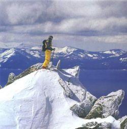 Чем интересны горнолыжные курорты