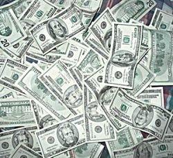 Доллар быстро теряет позиции ведущей мировой валюты