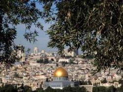 Возле Храмовой горы в Иерусалиме нашли крытую улицу и римские бани