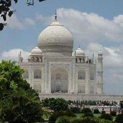 Индия становится менее солнечной страной