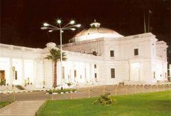 Парламент Египта изучит план строительства новой столицы