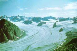 Генсек ООН: через 50 лет ледники арктики могут растаять, а средняя температура повысится на 6 градусов