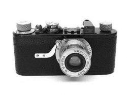 Портативная фотокамера Leica продана за 336 тысяч евро