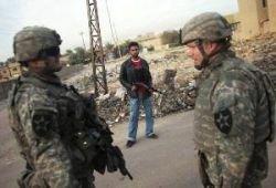 2008 году польские военные покинут Ирак