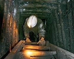 Взрыв метана на шахте в Донецке - есть погибшие
