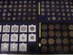 Уникальная коллекция  раритетных монет продана за $30 млн
