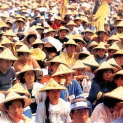Китайцев будет на 30 млн больше, чем китаянок