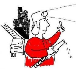 В Москве решено ужесточить требования пожарной безопасности