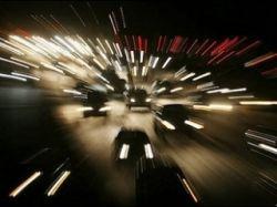 Водитель-экстремал промчался на автомобиле от Нью-Йорка до Лос-Анджелеса за 31 час и 4 минуты