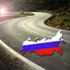 Дорожные проблемы в России решат одним махом