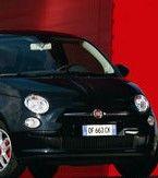 Fiat 500 — лидер конкурса на лучший европейский автомобиль 2008 года