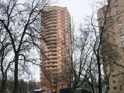 Цены на московское жилье вернулись на уровень начала 2007 года