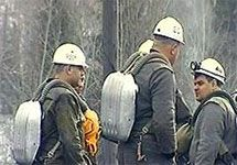 Число жертв на украинской шахте может достигнуть 100 человек