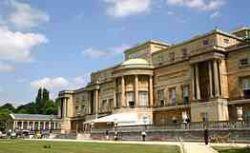 Букингемский дворец рассказал о первой брачной ночи Елизаветы Второй